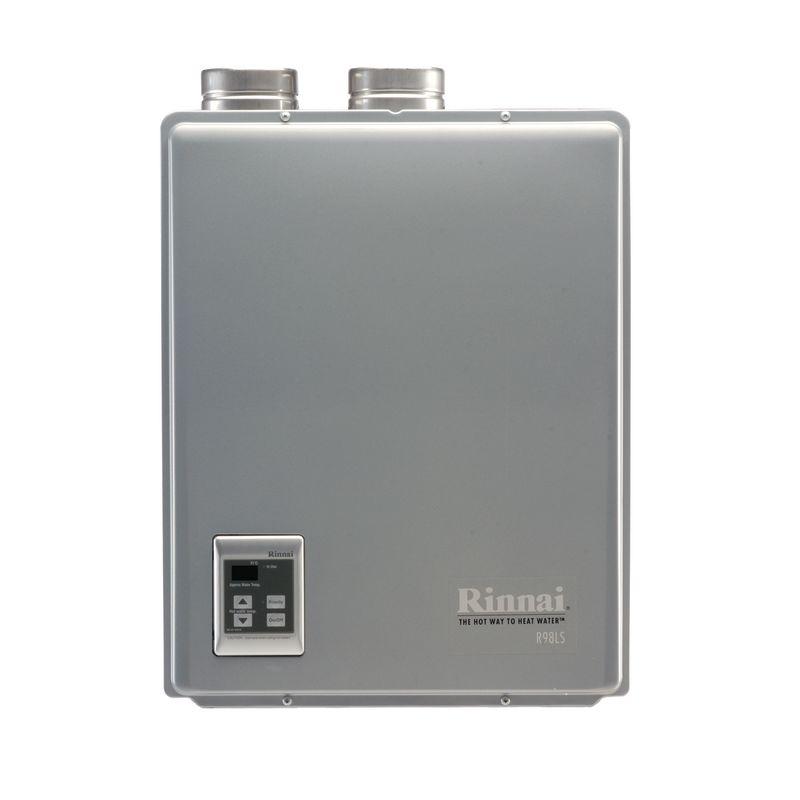 Rinnai R98LSiLP Liquid Propane Internal High Volume Liquid ...