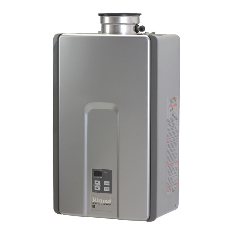 Whole House Water Heater Tankless Natural Gas