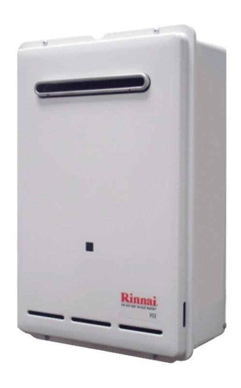 Rinnai V53elp Liquid Propane External Whole House Liquid