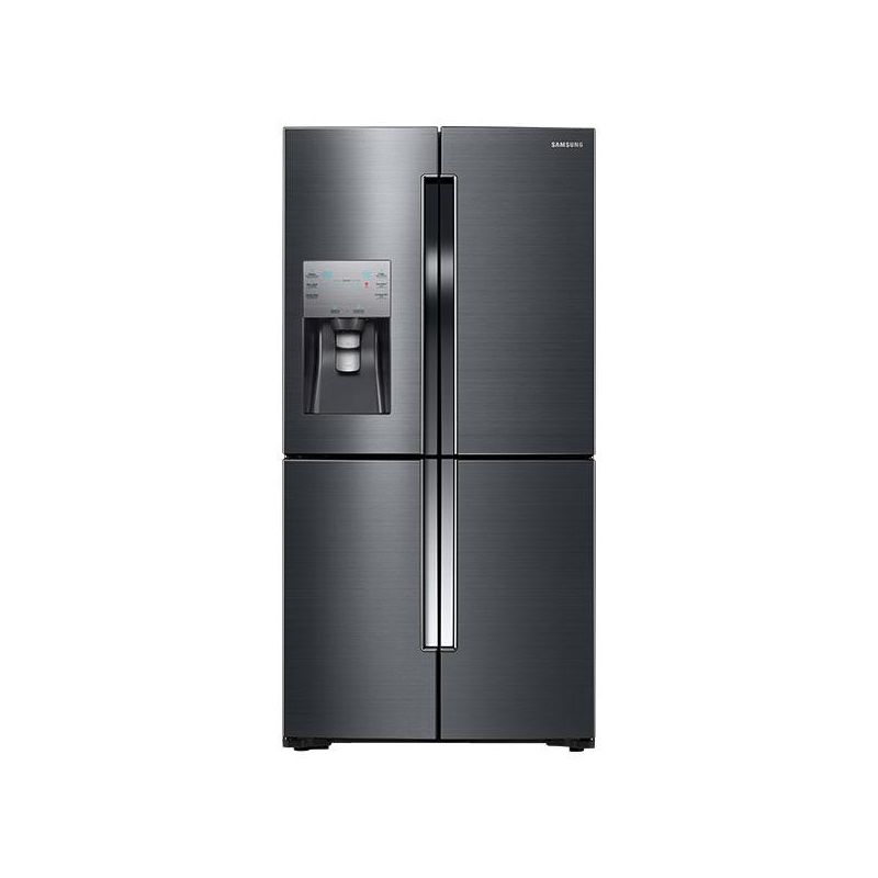 Krfc300ebs Kitchenaid 20 Cu Ft 36 Width Counter Depth: Counter Depth Refrigerators