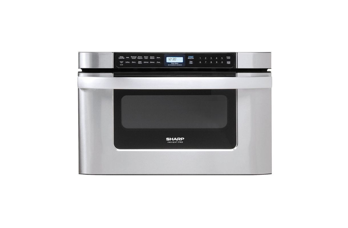 Sharp Drawer Microwave Usa