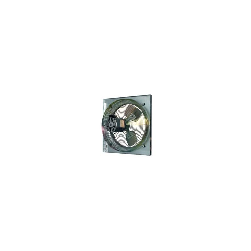 Bathroom Exhaust Fan Sidewall