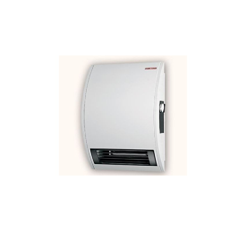 Stiebel eltron ck15e white 120 volt wall mounted electric - Bathroom exhaust fan with thermostat ...