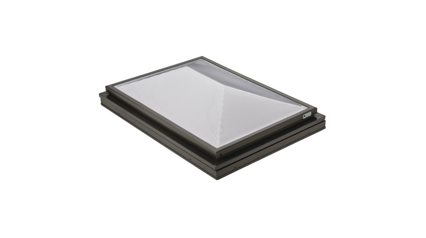 Sunoptics 211t60 Bronze 2 X 3 Triple Glazed Manually