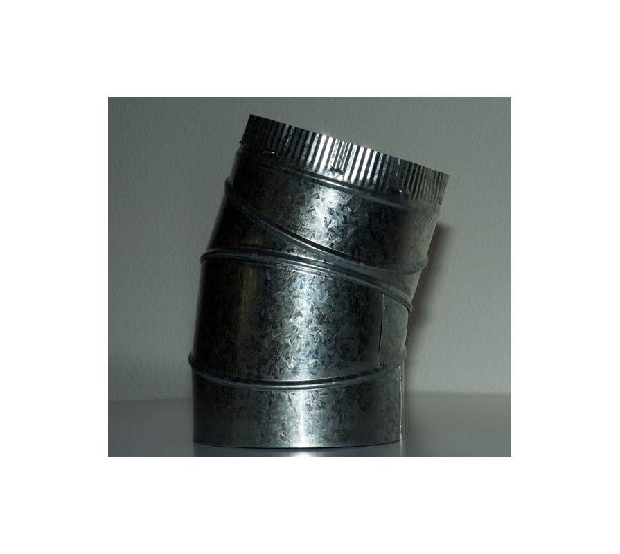 Vent A Hood Vp515 Galvanized Steel 8 Quot Diameter Modern