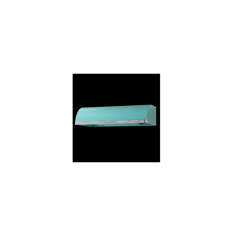Vent-A-Hood CLH9-342 WH White Vent-A-Hood CLH9-342 900 CFM 42 900 CFM Under Cabinet Range Hood with Dual Blow