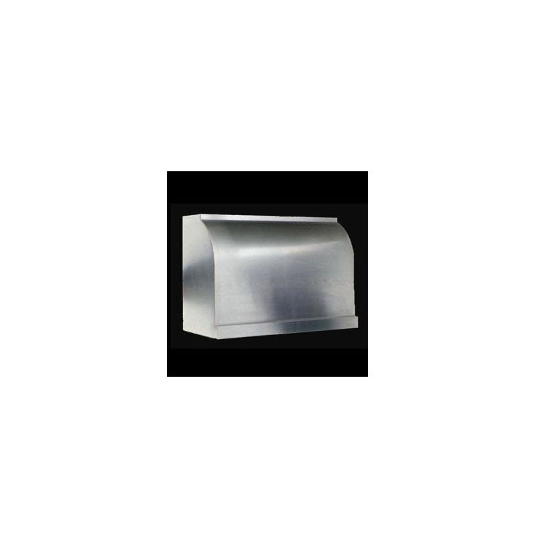 Vent-A-Hood CXH30-236 SS Stainless Steel Vent-A-Hood CXH30-236 600 CFM 36 Wall Mounted Range Hood with Halogen Lights an