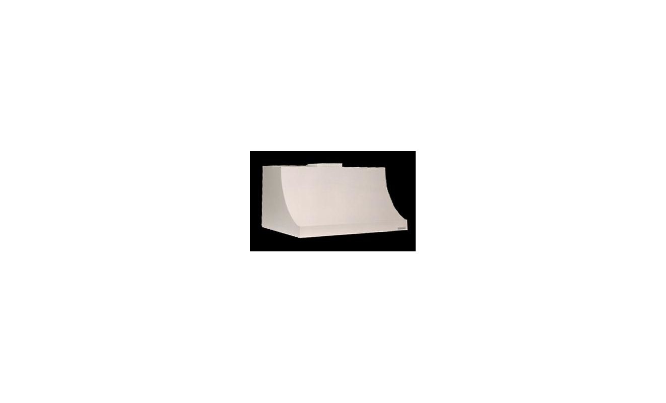 Vent-A-Hood DAH18-348 WH White Vent-A-Hood DAH18-348 900 CFM 48 Wall Mounted Range Hood with Halogen Lights Fe