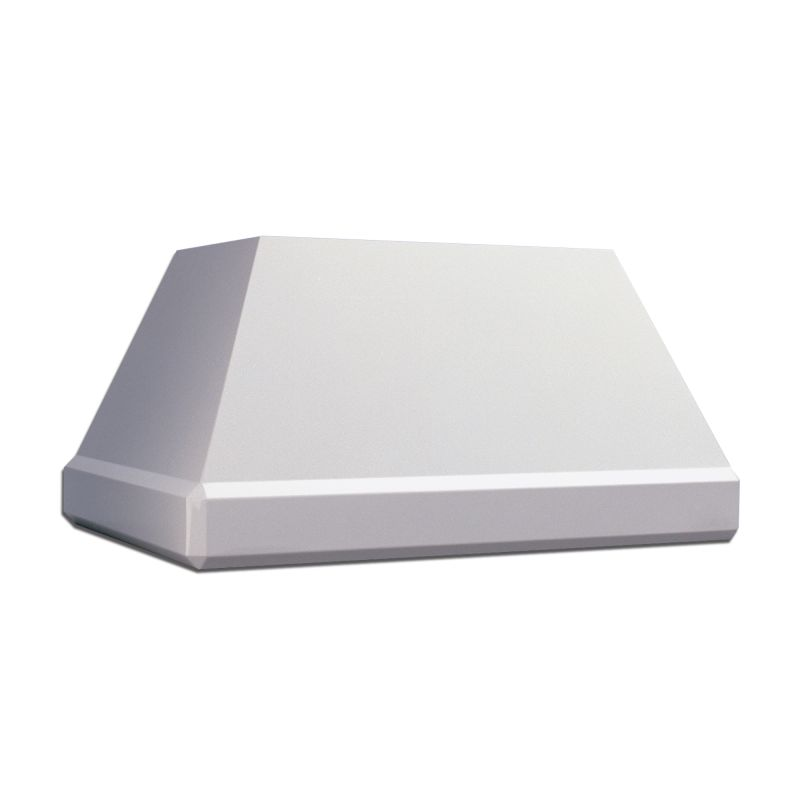 Vent-A-Hood ISLH18-242 SS Stainless Steel Vent-A-Hood ISLH18-242 550 CFM 42 Island Mounted Range Hood with Dual Blowers
