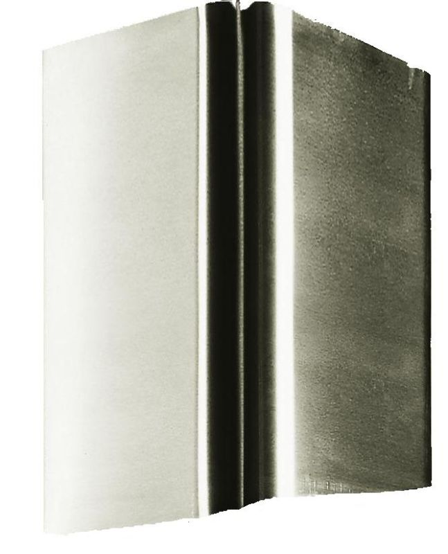 Vent-A-Hood IZDC-18\/30 SS Stainless Steel Vent-A-Hood IZDC-18\/30 18 Duct Cover for IZTH Model Range Hood for 9ft. Ceiling