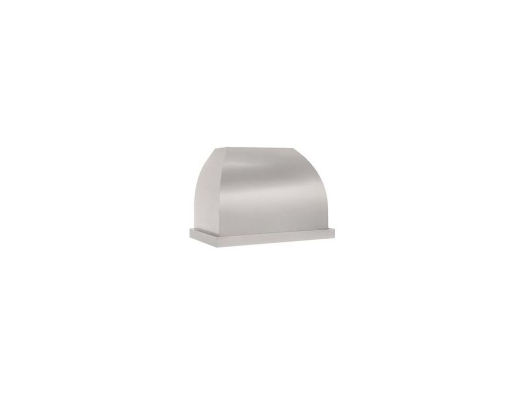 Vent-A-Hood JCH236\/C2SS Stainless Steel Vent-A-Hood JCH236\/C2 600 CFM 36 Inch Wall Mounted Range Hood with Dual Blowers
