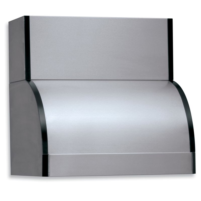 Vent-A-Hood XRH18-248 SS Stainless Steel Vent-A-Hood XRH18-248 600 CFM 48 Wall Mounted Range Hood with Halogen Lights Fe