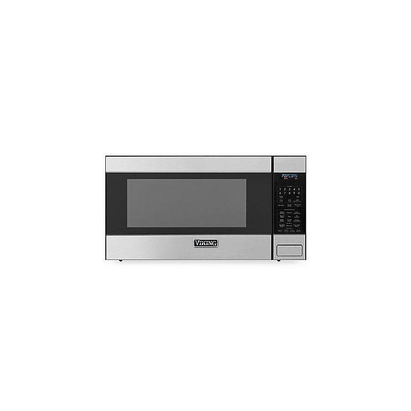 Countertop Viking RVM320 17 Inch Wide 2.0 Cu. Ft. Countertop Microwave ...