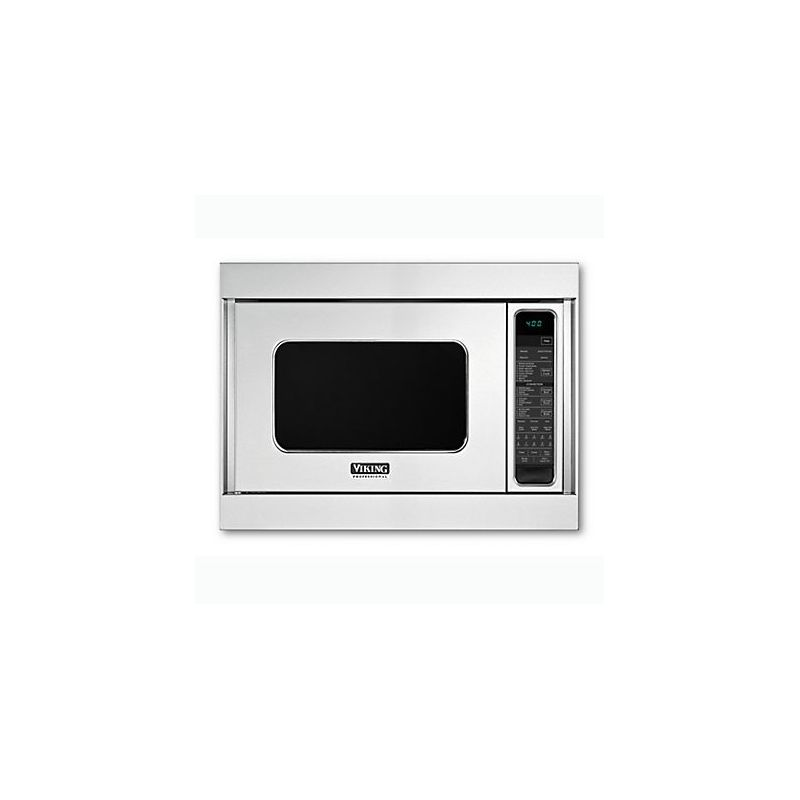Viking microwave usa for Built in microwave 24 inches wide