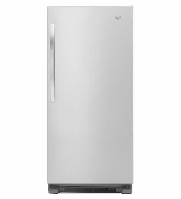 Whirlpool Fridge Usa