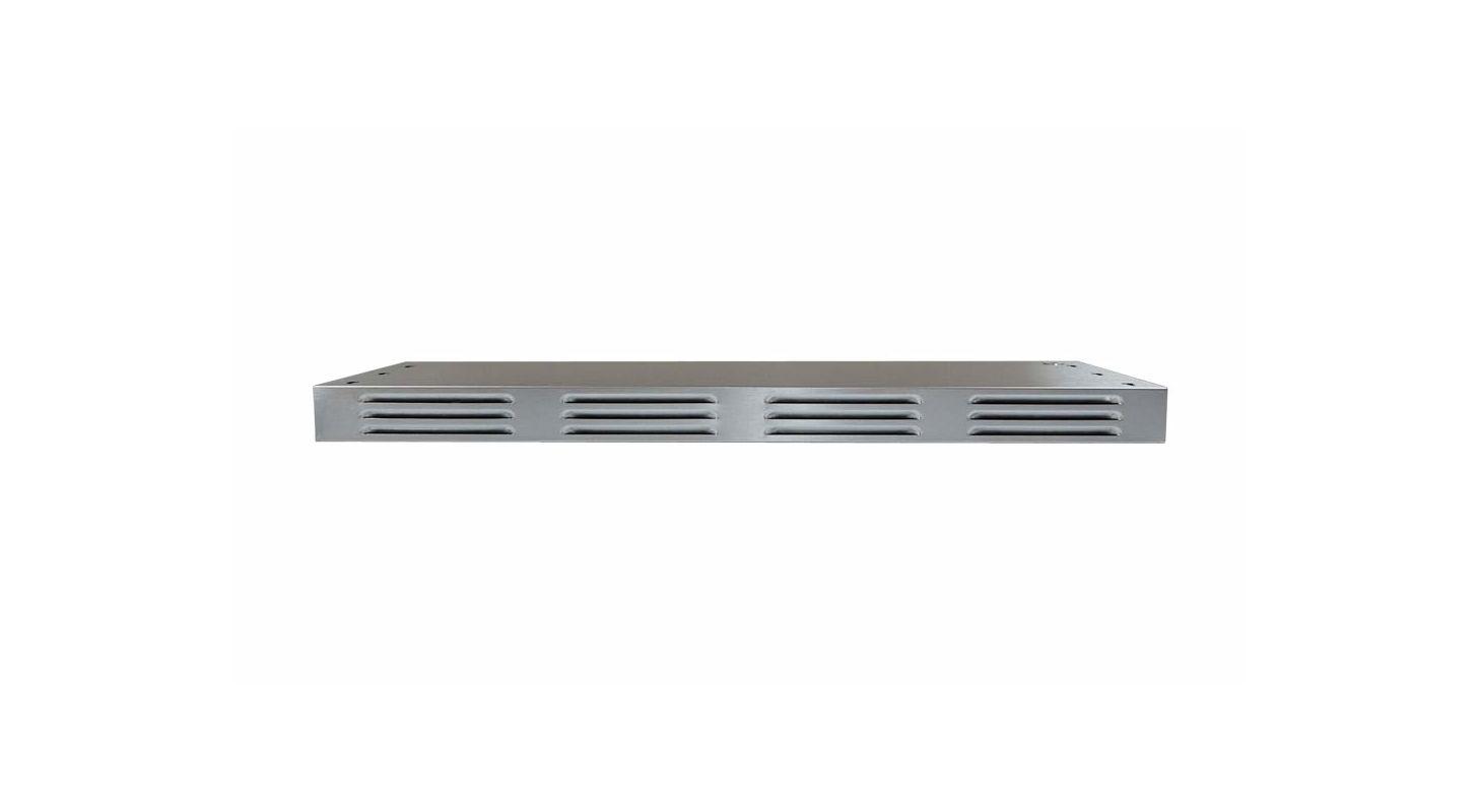 Windster WS 5842DK Stainless Steel 42 Ductless Range Hood Conversion  #60676B