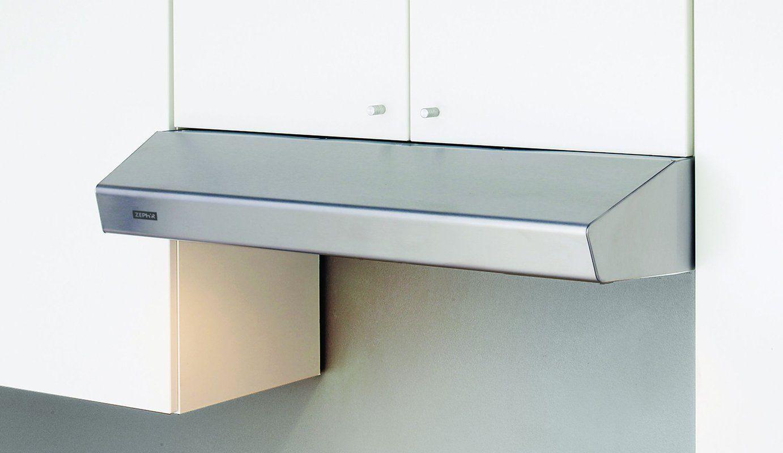 Zephyr Ak1236w White 400 Cfm 36 Inch Wide Under Cabinet