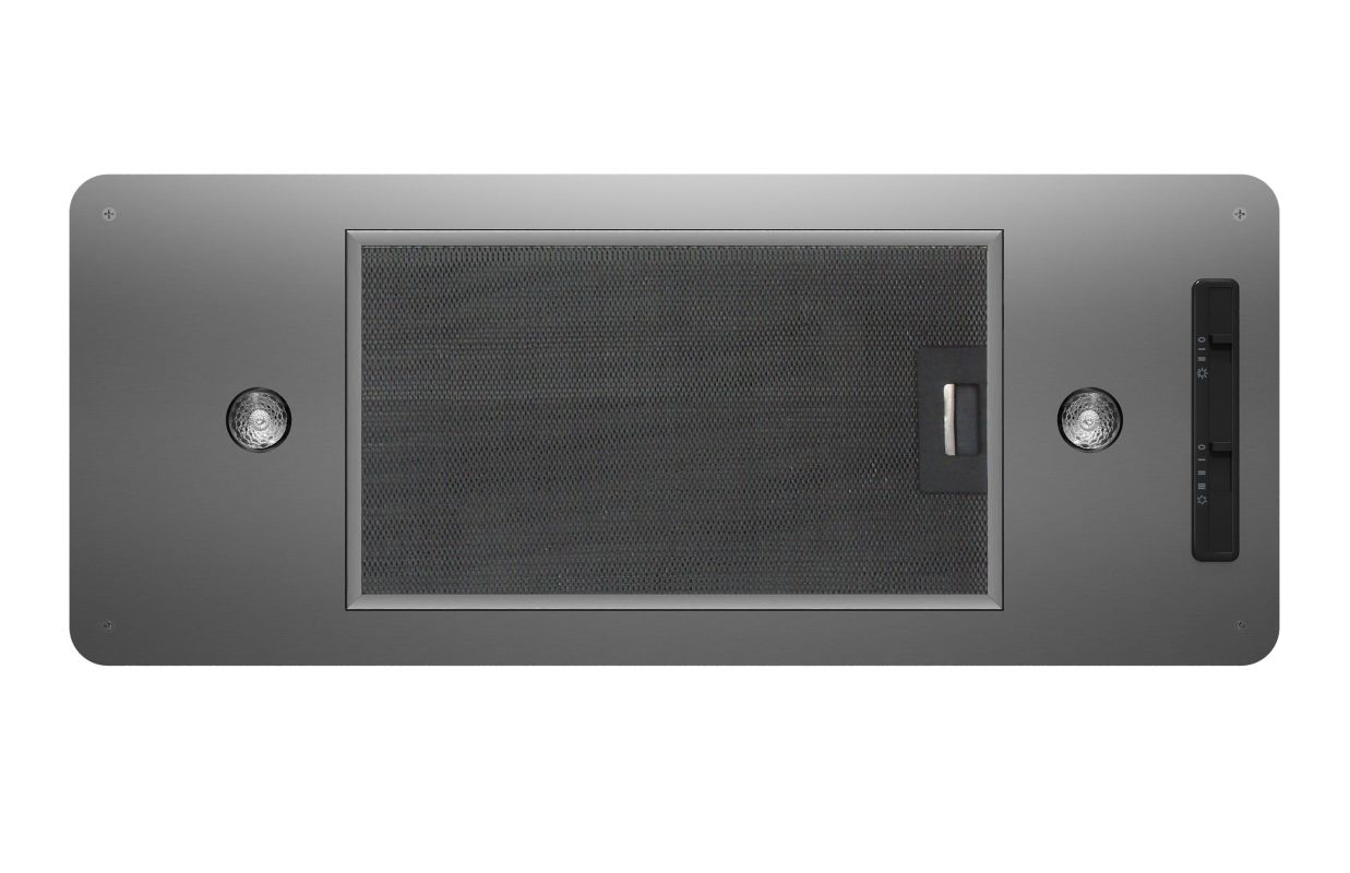 Zephyr Ak8000as Stainless Steel 290 Cfm Range Hood Insert
