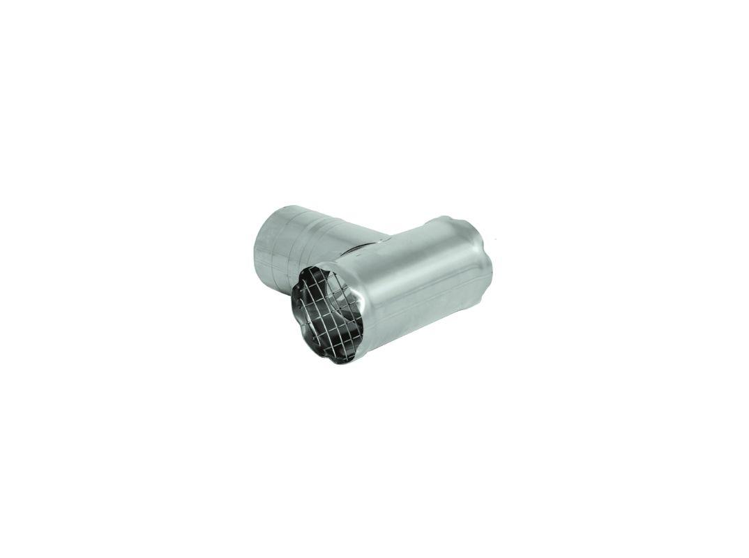 Duravent Fstt3 Stainless Steel 3 Quot Inner Diameter