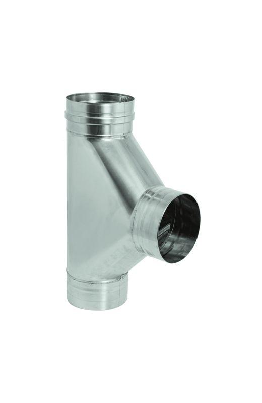 Duravent Fswbt12 Stainless Steel 12 Quot Inner Diameter